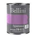 Грунт Беллини ГФ-021 серый(2,8кг)